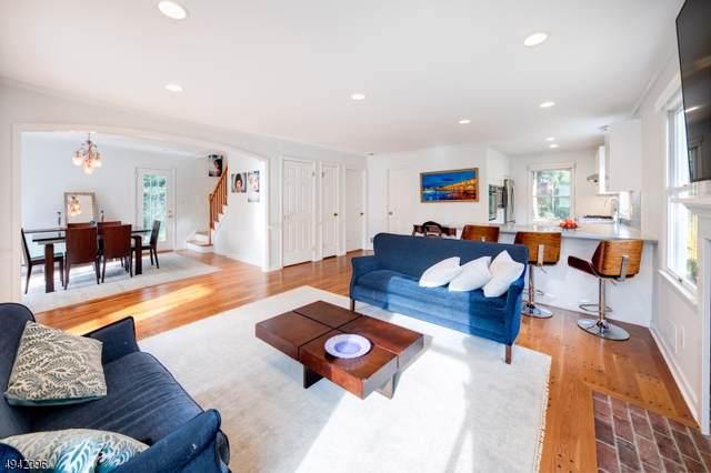 4 Whitesell Ct, Summit City, NJ 07901 (MLS #3610982) :: SR Real Estate Group