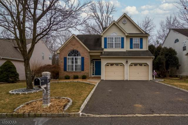 8 Manning Ct, High Bridge Boro, NJ 08829 (MLS #3610986) :: Pina Nazario