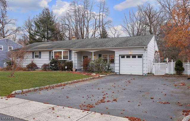 31 Michael St, Piscataway Twp., NJ 08854 (MLS #3611003) :: Vendrell Home Selling Team