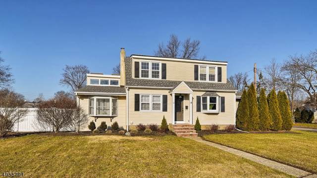 32 Jacksonville Rd, Pequannock Twp., NJ 07444 (MLS #3611012) :: The Lane Team