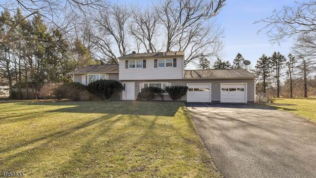 7 Mary Pl, Pequannock Twp., NJ 07440 (MLS #3611017) :: The Lane Team
