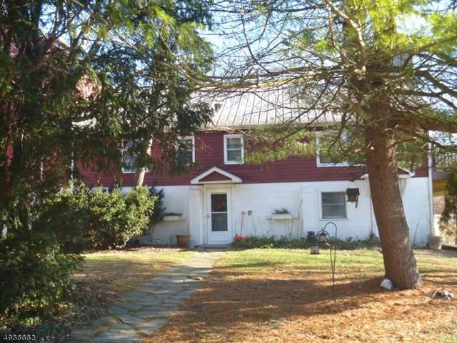 185 Vail Road, Knowlton Twp., NJ 07832 (MLS #3611022) :: Team Braconi | Christie's International Real Estate | Northern New Jersey