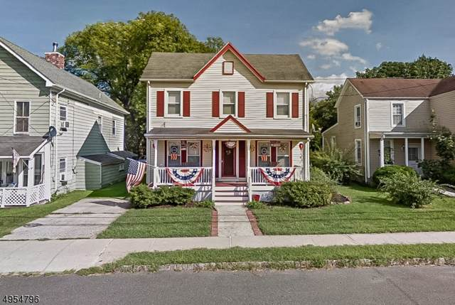 126 Main St, Readington Twp., NJ 08889 (#3611044) :: NJJoe Group at Keller Williams Park Views Realty