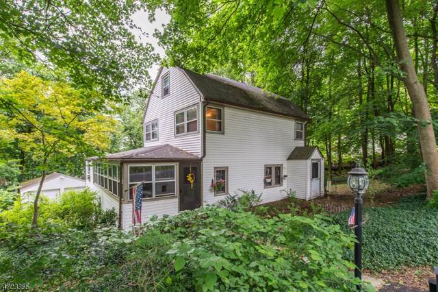 17 Gates Ave, Long Hill Twp., NJ 07933 (MLS #3611048) :: Vendrell Home Selling Team