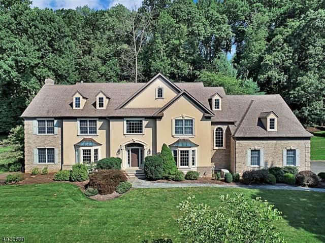 5 Cotswold Lane, Warren Twp., NJ 07059 (MLS #3611066) :: Vendrell Home Selling Team