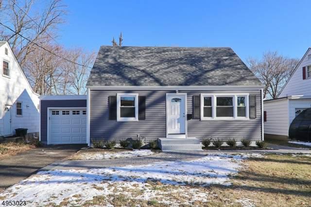 335 Hunter Ave, Scotch Plains Twp., NJ 07076 (MLS #3611071) :: The Dekanski Home Selling Team