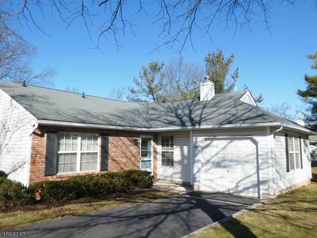 298 Shilling Dr, Franklin Twp., NJ 08873 (MLS #3611074) :: Vendrell Home Selling Team