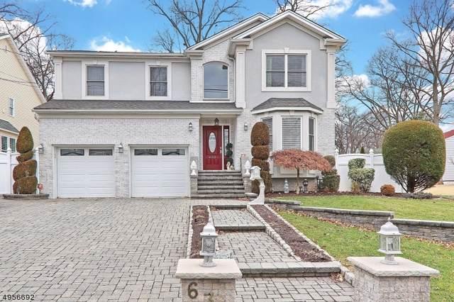632 Salem Rd, Union Twp., NJ 07083 (MLS #3611083) :: Vendrell Home Selling Team