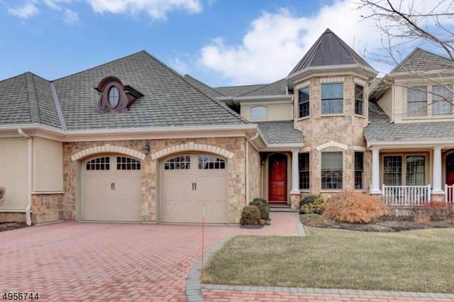 31 Windsor Ln, Ramsey Boro, NJ 07446 (MLS #3611094) :: Vendrell Home Selling Team