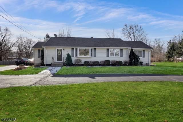 32 Valley Rd, Hillsborough Twp., NJ 08844 (MLS #3611115) :: Vendrell Home Selling Team