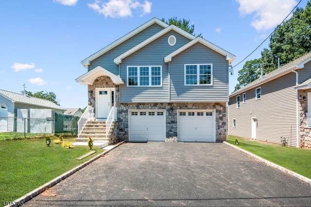 40 N 11Th St, Kenilworth Boro, NJ 07033 (MLS #3611123) :: The Dekanski Home Selling Team