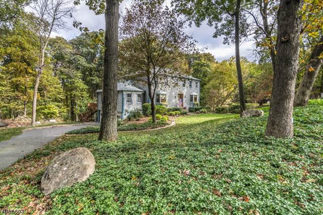 75 Lawrence Rd, Randolph Twp., NJ 07869 (MLS #3611130) :: The Sikora Group