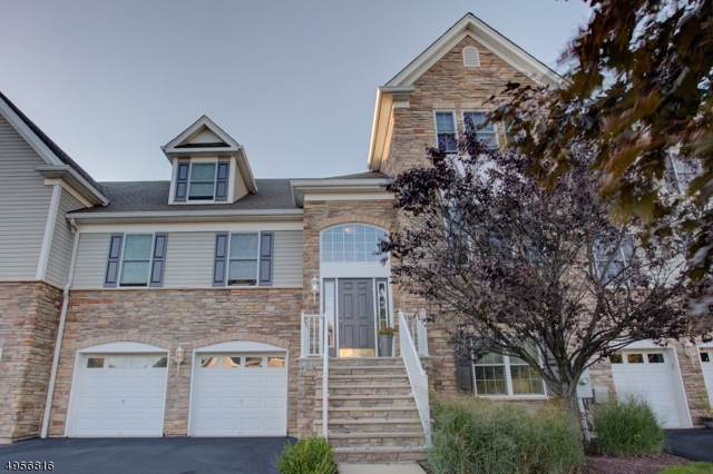43 Baxter Ln, West Orange Twp., NJ 07052 (MLS #3611131) :: The Lane Team