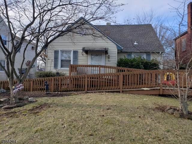 4 Kathryn St, Clark Twp., NJ 07066 (MLS #3611140) :: The Dekanski Home Selling Team