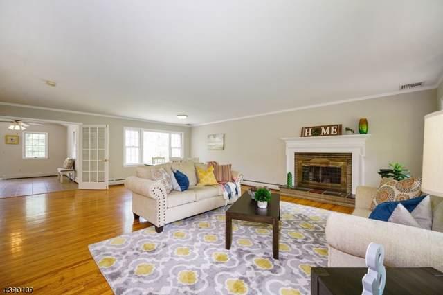 182 Morristown Rd, Bernards Twp., NJ 07920 (MLS #3611164) :: Vendrell Home Selling Team