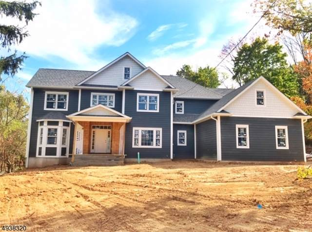 96 Troy Hills Rd, Hanover Twp., NJ 07981 (MLS #3611166) :: SR Real Estate Group