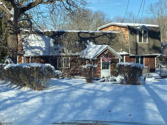 245 Zion Rd, Hillsborough Twp., NJ 08844 (MLS #3611167) :: SR Real Estate Group