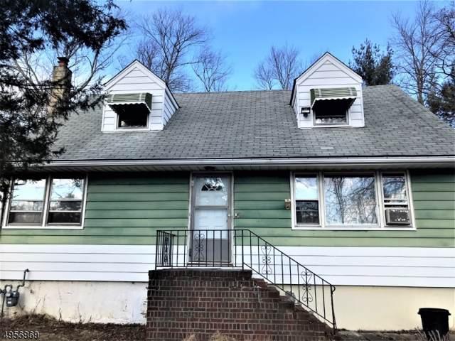 5 Emanuel Ave, Wayne Twp., NJ 07470 (#3611168) :: NJJoe Group at Keller Williams Park Views Realty