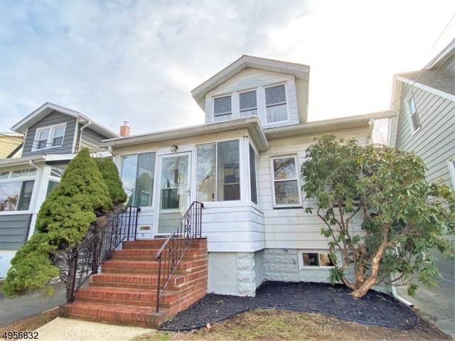 75 Lexington Ave, Maplewood Twp., NJ 07040 (MLS #3611193) :: Vendrell Home Selling Team