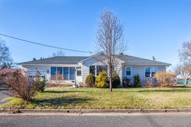 53 N 14Th Ave, Manville Boro, NJ 08835 (#3611215) :: NJJoe Group at Keller Williams Park Views Realty