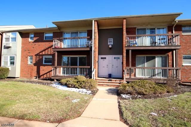 515 Andria Ave Apt 179, Hillsborough Twp., NJ 08844 (MLS #3611223) :: Vendrell Home Selling Team