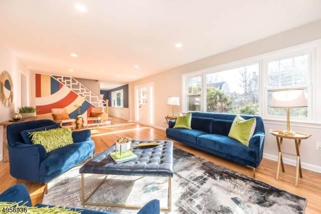 393 Irving Ave, South Orange Village Twp., NJ 07079 (MLS #3611225) :: Vendrell Home Selling Team