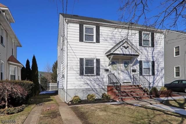 8 Burnside Ave, Cranford Twp., NJ 07016 (MLS #3611231) :: The Dekanski Home Selling Team