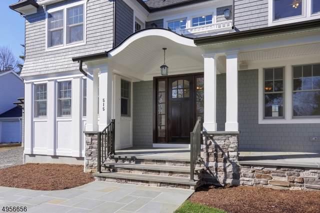 36 Canterbury Ln, Westfield Town, NJ 07090 (#3611232) :: Daunno Realty Services, LLC