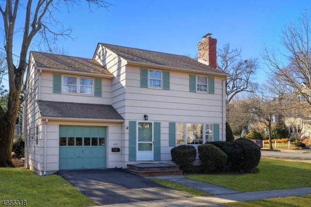 433 Linden Ave, Westfield Town, NJ 07090 (#3611240) :: Daunno Realty Services, LLC