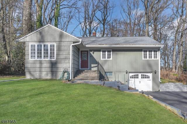 47 W Lake Blvd, Morris Twp., NJ 07960 (MLS #3611245) :: SR Real Estate Group