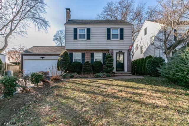 460 Brookdale Rd, Union Twp., NJ 07083 (MLS #3611255) :: SR Real Estate Group
