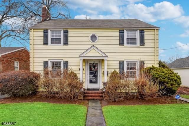 112 Rosewood Ter, Linden City, NJ 07036 (MLS #3611259) :: The Dekanski Home Selling Team