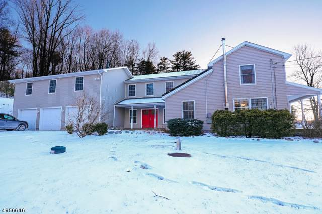 1 Old Mashipacong Rd, Montague Twp., NJ 07827 (MLS #3611262) :: Team Francesco/Christie's International Real Estate