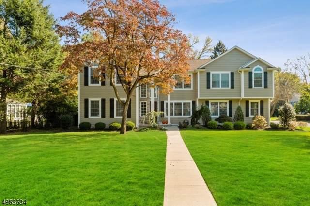 2142 Gamble Rd, Scotch Plains Twp., NJ 07076 (MLS #3611266) :: The Dekanski Home Selling Team