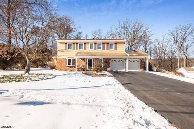11 Miller Ave, Rockaway Twp., NJ 07866 (MLS #3611280) :: SR Real Estate Group