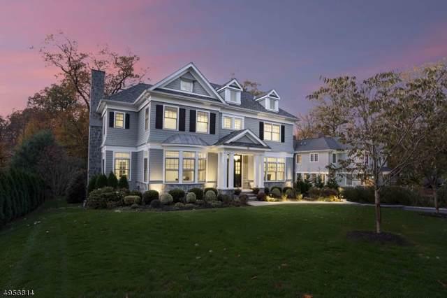 96 Fernwood Rd, Summit City, NJ 07901 (MLS #3611281) :: SR Real Estate Group