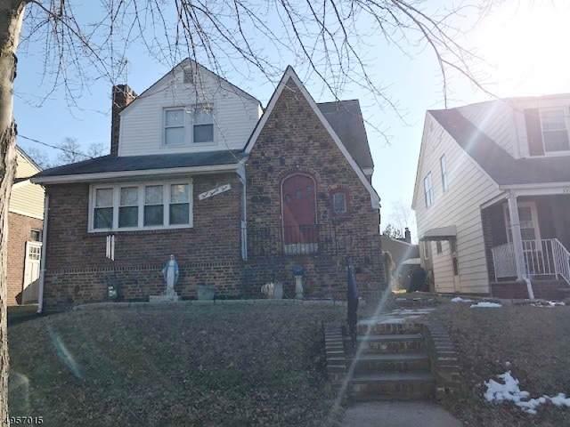 325 Gesner St, Linden City, NJ 07036 (MLS #3611311) :: The Dekanski Home Selling Team