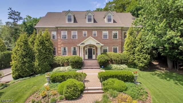 50 Highland Ave, Montclair Twp., NJ 07042 (MLS #3611323) :: William Raveis Baer & McIntosh