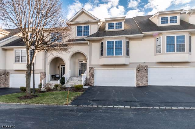 16 Ardsley Ct, Denville Twp., NJ 07834 (MLS #3611349) :: Weichert Realtors