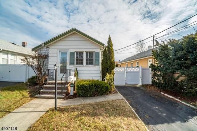 211 Monroe St, Linden City, NJ 07036 (MLS #3611351) :: The Dekanski Home Selling Team