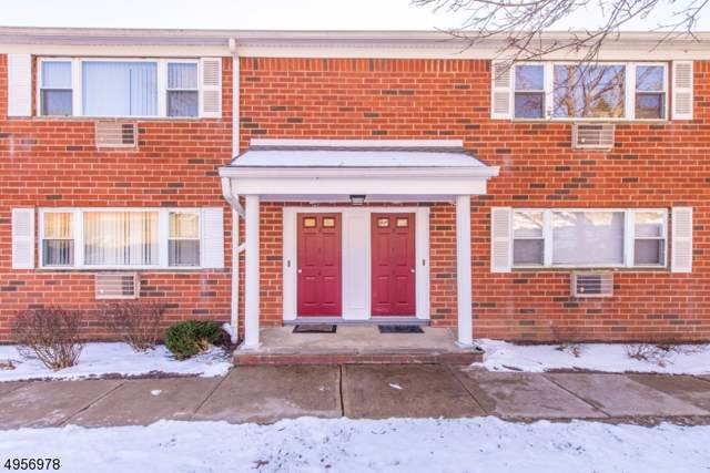 2467 Route 10 1B, Parsippany-Troy Hills Twp., NJ 07950 (MLS #3611357) :: The Douglas Tucker Real Estate Team LLC