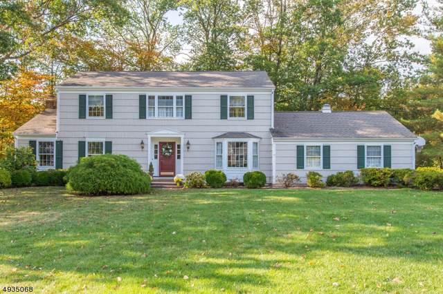69 Hampton Rd, Chatham Twp., NJ 07928 (MLS #3611374) :: SR Real Estate Group
