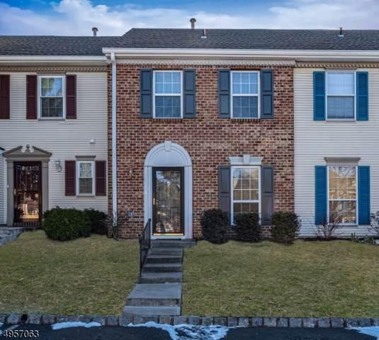 3705 Pinhorn Dr, Bridgewater Twp., NJ 08807 (MLS #3611396) :: Weichert Realtors