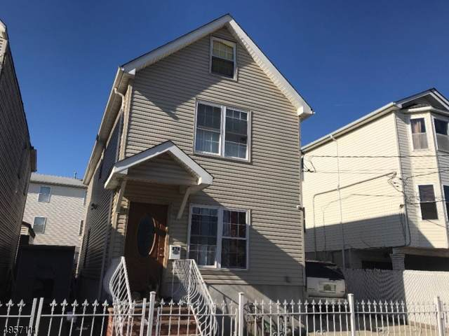 426 Henry St, Elizabeth City, NJ 07201 (MLS #3611402) :: The Lane Team