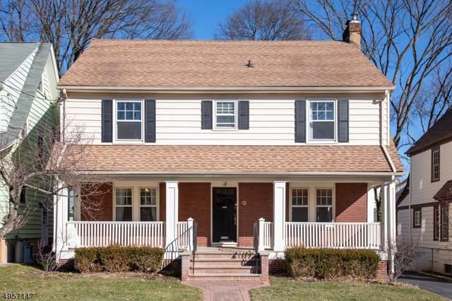 17 Dehart Rd, Maplewood Twp., NJ 07040 (MLS #3611417) :: Weichert Realtors