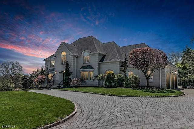 2 Alton Way, Scotch Plains Twp., NJ 07076 (MLS #3611427) :: The Dekanski Home Selling Team