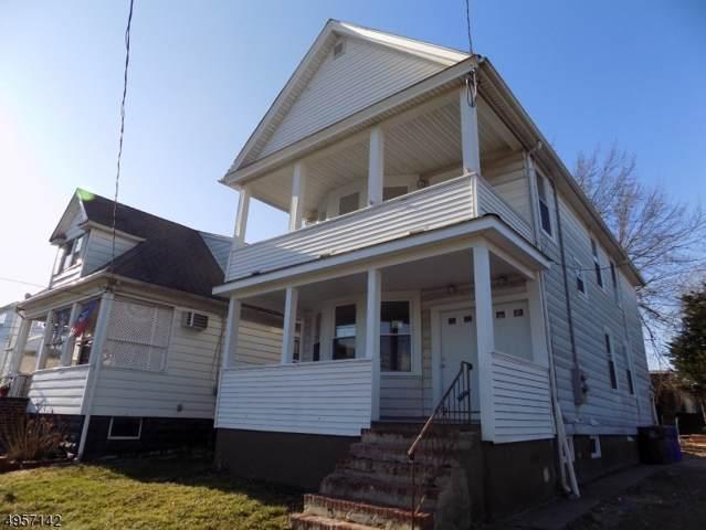 37 E Linden Ave, Linden City, NJ 07036 (MLS #3611432) :: The Dekanski Home Selling Team