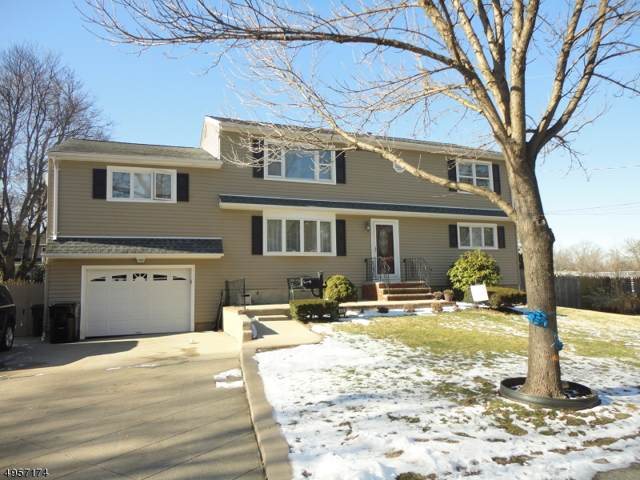 343 Sherwood Dr, Paramus Boro, NJ 07652 (#3611443) :: NJJoe Group at Keller Williams Park Views Realty
