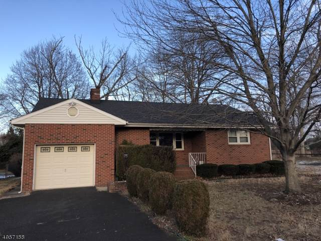 331 Haven Ave, Scotch Plains Twp., NJ 07076 (MLS #3611458) :: The Dekanski Home Selling Team