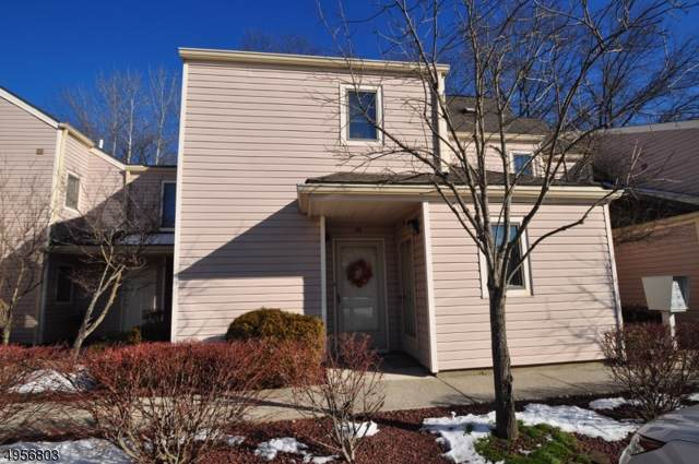 136 Change Brg Unit Q5 #5, Montville Twp., NJ 07045 (MLS #3611459) :: SR Real Estate Group